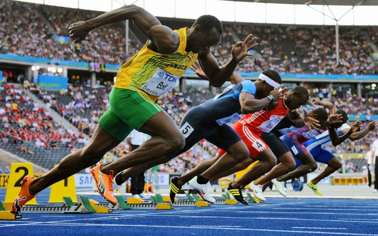 Athlétisme: Suspension à vie évoquée pour trois ex