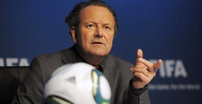 FIFA : avec Infantino, «on retombe dans le blatterisme»