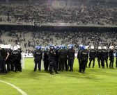 Turkish soccer brawls: The battle for the future of the Kemalist state
