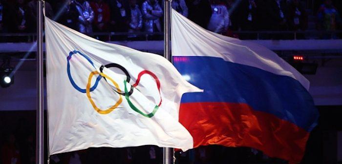 Sports and the Russian Mafia