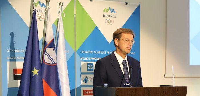 Ethique dans le sport : la Slovénie se bat contre la corruption