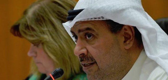 NEIL WILSON: Sir Craig should call the Sheikh's bluff and go