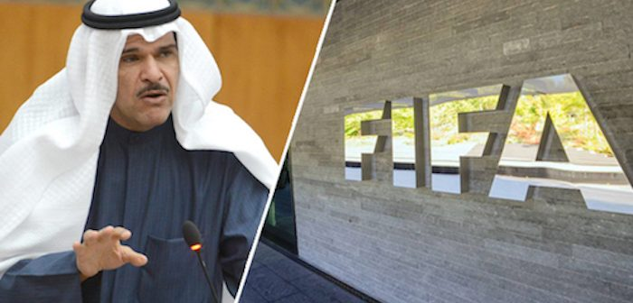 La FIFA réagira-t-elle à l'initiative du gouvernement Koweïtien?