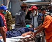 Asia Strategic Report : L'incident de Karachi cache-t-il une fuite de combustible nucléaire?