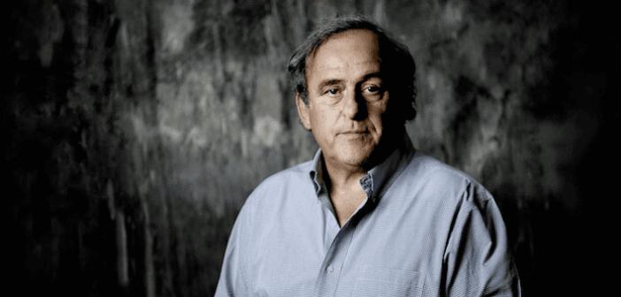 Platini:  «Lauber et Infantino se croient intouchables»